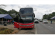 Policía de tránsito detiene por más de 40 minutos a bus de Chiriquí