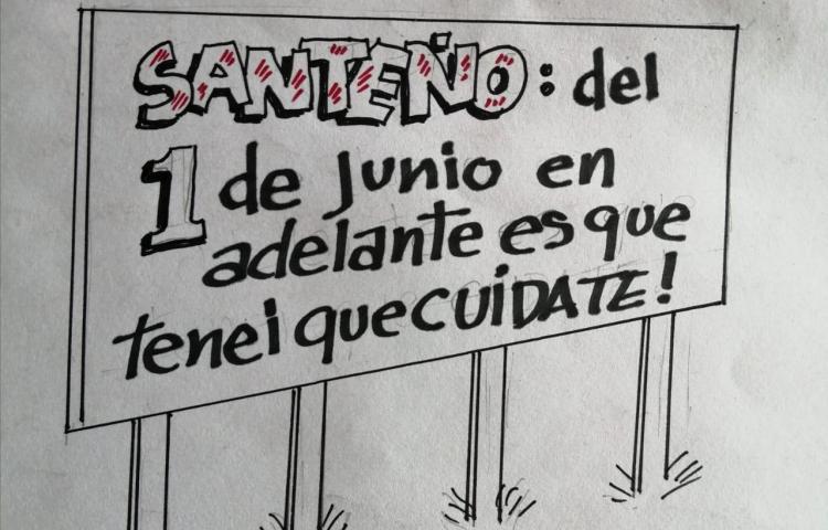 Herrera y Los Santos, las provincias de Panamá con menos casos de Covid-19