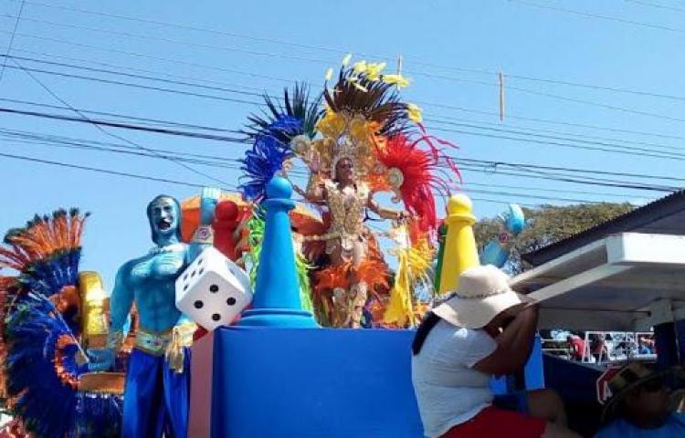 ATP da plazo a las tunasdel Carnaval del interior del país