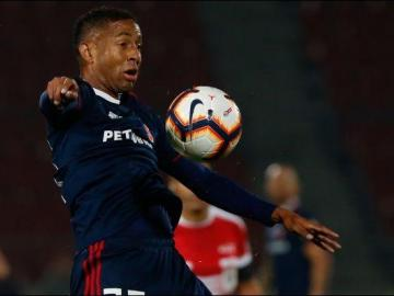Gabriel Torres volvería a la Universidad de Chile