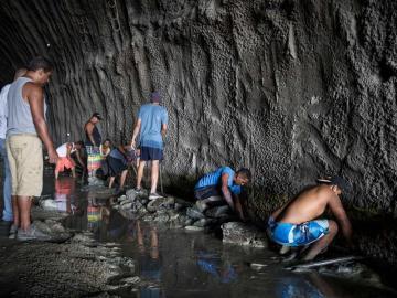 Vivir sin agua, la nueva normalidad en Venezuela
