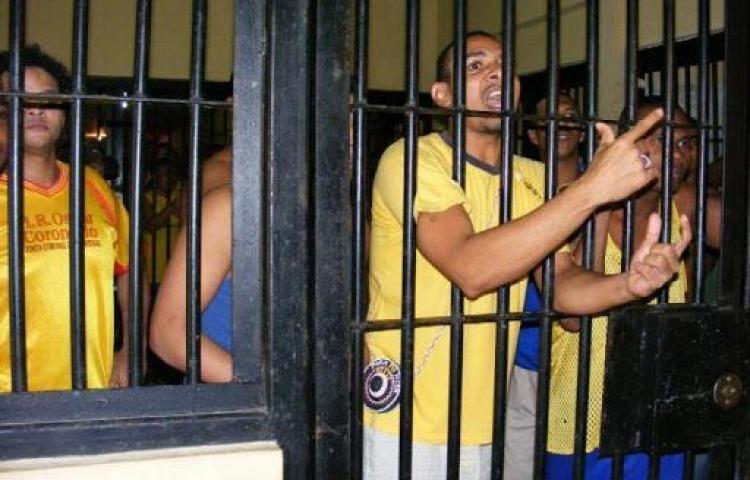 Conceden rebaja de pena a 53 privados de libertad