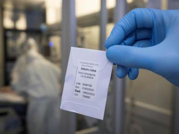 La hidroxicloroquina no protege contra el COVID-19, advierte un estudio