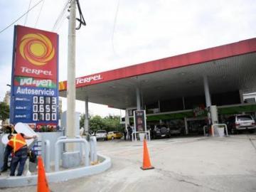 La gasolina subirá de precio este viernes