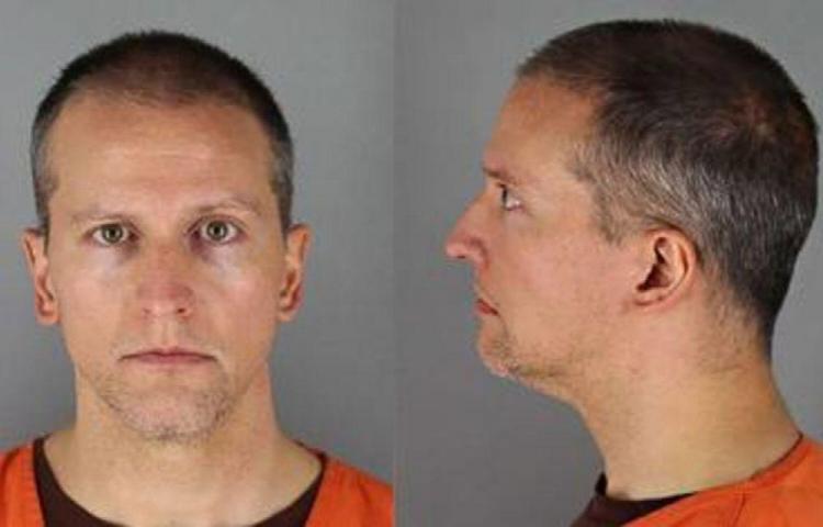 El fiscal endurece los cargos contra la policía y acusa a otros tres agentes por la muerte de Floyd