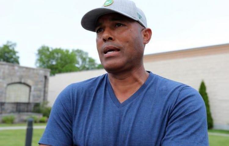 "Mariano Rivera, sobre el caso Floyd: ""La vida negra importa"""