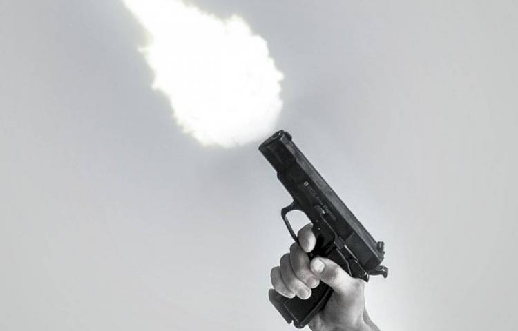 Le disparan a un menor en Torrijos Carter