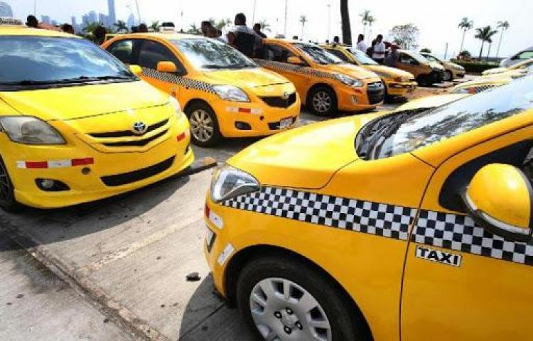 Los taxis se preparan para el cobro electrónico por tiempo recorrido