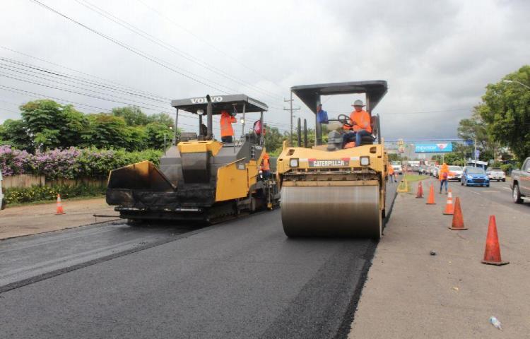 Chiriquí y Bocas del Toro se benefician con obras
