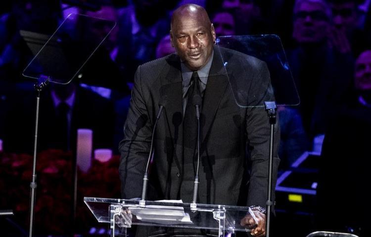 Jordan y Brand prometen 100 millones para garantizar igualdad racial