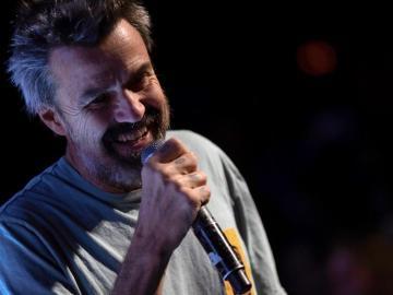 Fallece a los 53 años el cantante Pau Donés, líder de Jarabe de Palo