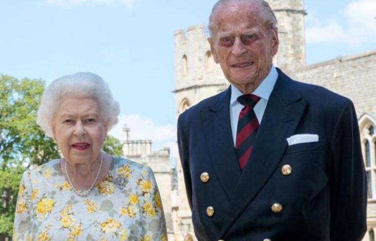 Felipe de Edimburgo recibe un aluvión de felicitaciones en su 99 cumpleaños