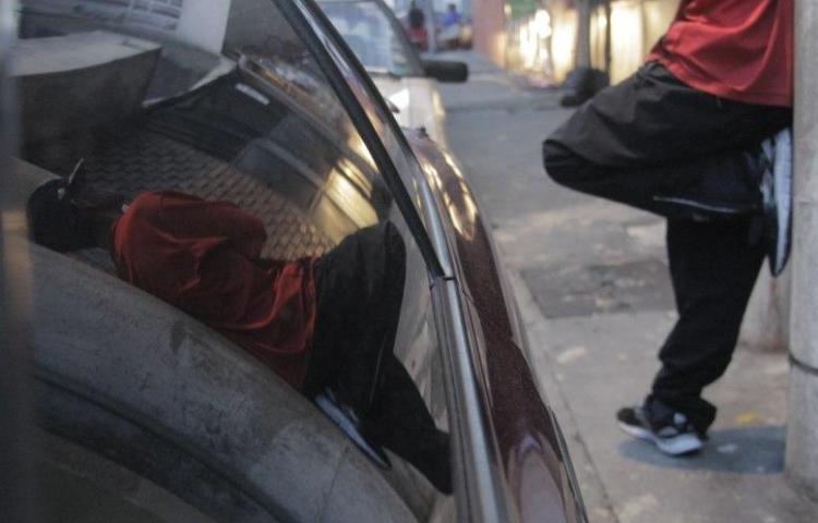 Liberan a siete hombres sudamericanos explotados sexualmente en España