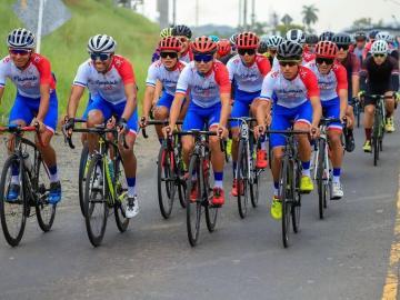 El ciclismo panameño lanza su calendario nacional