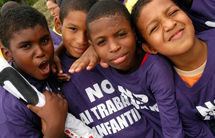 EE.UU. premia a una ONG de Panamá por su lucha contra el trabajo infantil