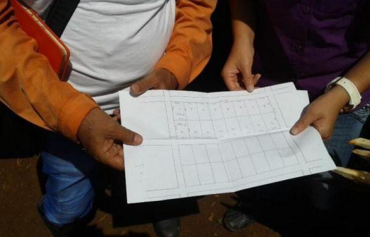 Miviot atenderá 25 comunidades de San Miguelito para legalización de terrenos