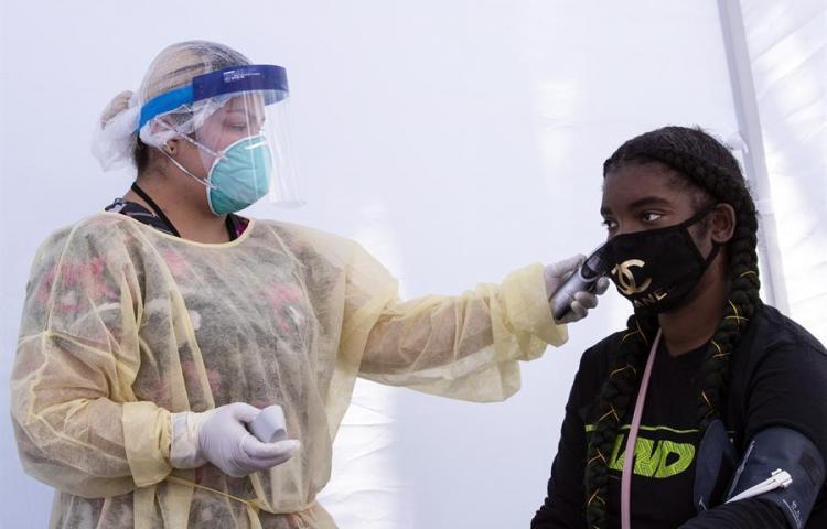En viviendas sobrepobladas aumentan el contagio del coronavirus