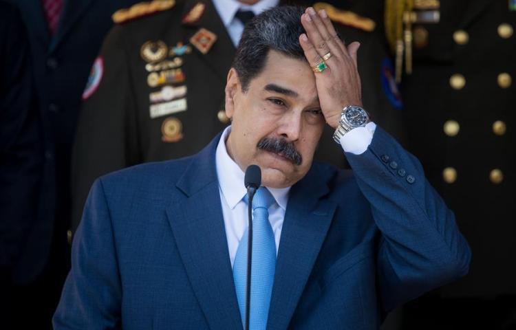 Detienen en Cabo Verde a Alex Saab, acusado de ser testaferro de Maduro
