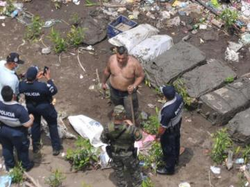 Un colombiano es condenado a 9 años de prisión por narcotráfico