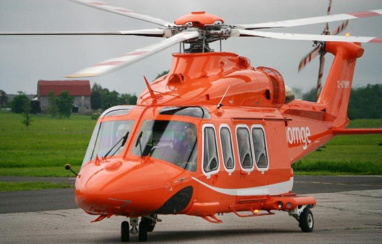 Denuncian negociados en el SENAN con los helicópteros de Finmeccanica