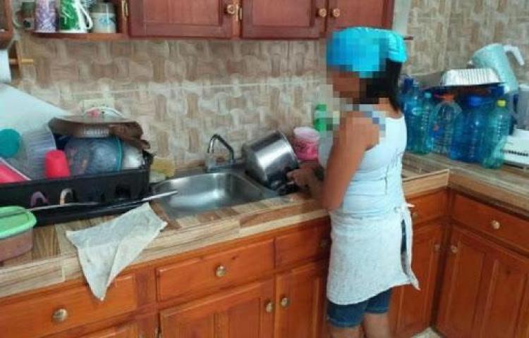 Se han solicitado 370 salvoconductos para trabajadores domésticos