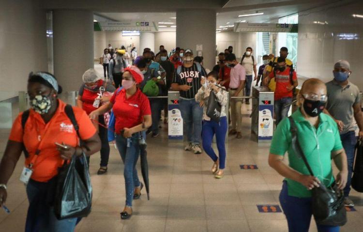 23 mil 351 casos de coronavirus en el país, anuncian apertura de servicios legales