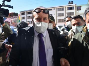 La covid-19 no evita el virus de la corrupción en Latinoamérica