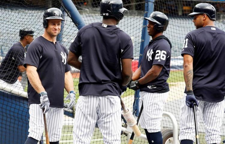 Los Yanquis y los Mets se entrenarán en Nueva York, anuncia el gobernador Cuomo