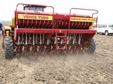 Más de 85 mil quintales de semillas de arroz certificadas