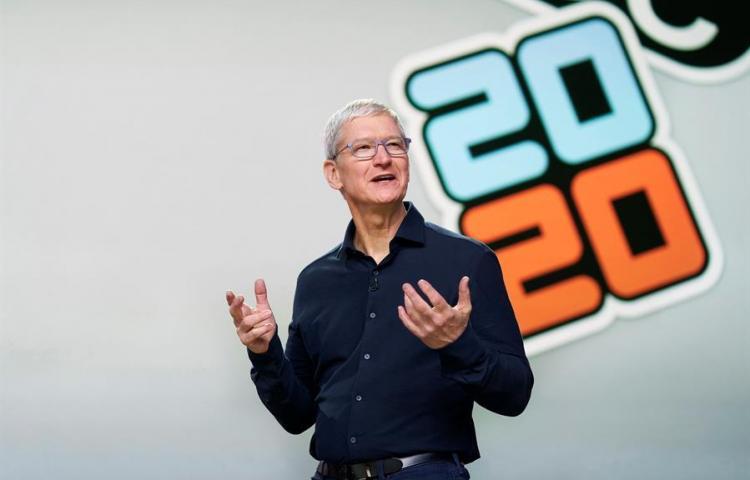 Apple presenta iOS 14 y rediseña la pantalla de inicio para permitir widgets