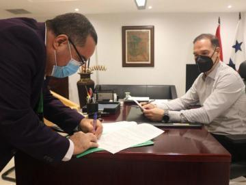 PRD pagará la multa del Minsa con donaciones
