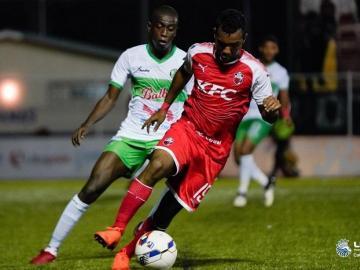 Cinco clubes piden alinear los intereses en la Liga Panameña de Fútbol