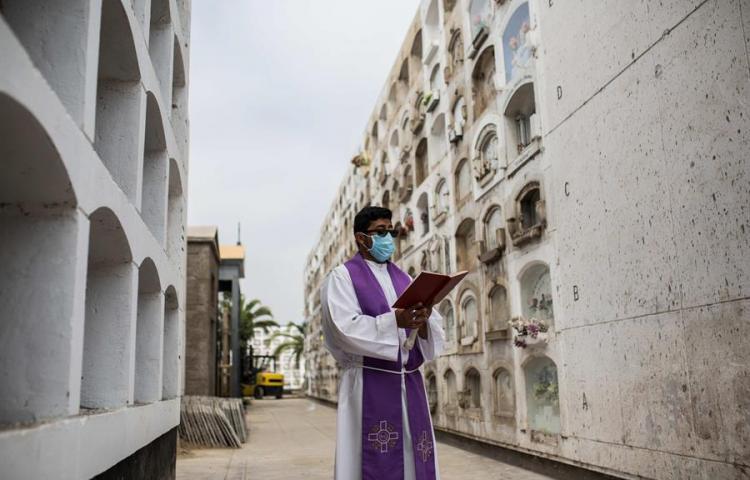 ¿Qué pasó para que Perú cumpla 100 días confinado sin poder frenar contagios?