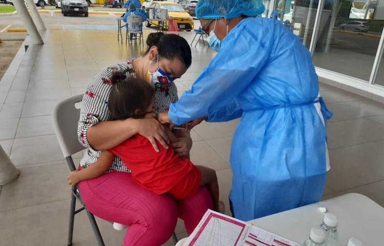 Panamá no comprará más vacunas de la influenza