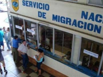 Panamá no puede aceptar haitianos sorprendidos en territorio de Costa Rica