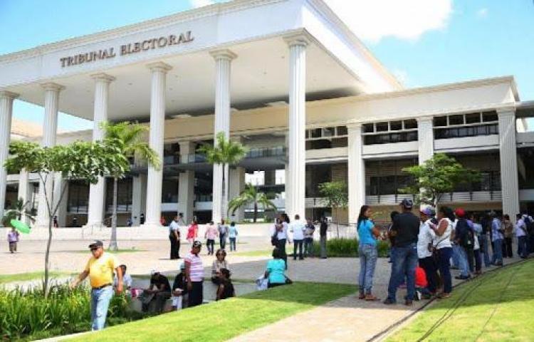 Tribunal Electoral cierra una de sus oficinas tras darse tres casos de covid-19