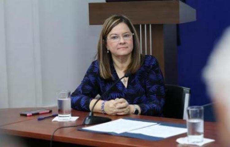 Los memes en honor a la salida de Rosario Turner como ministra de Salud