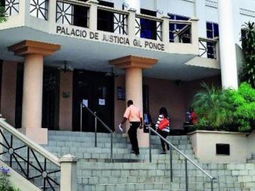 Al menos, 47 trabajadores del Órgano Judicial se han contagiado con covid-19