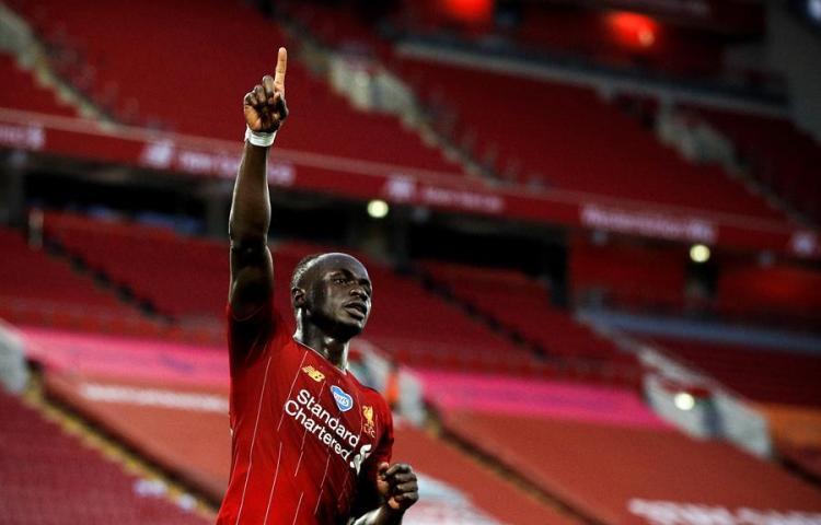 Liverpool, campeón de la Premier League