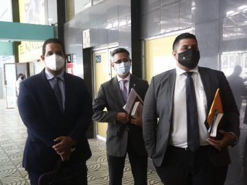 Caso Varela, declaran legal información dada por los bancos al MP