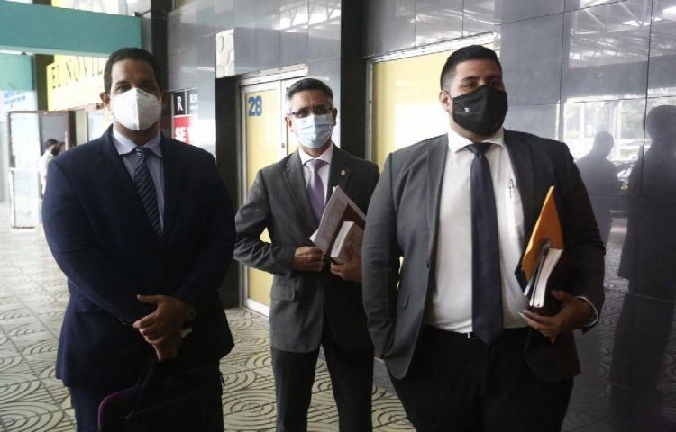 Investigación contra Varela sigue su curso