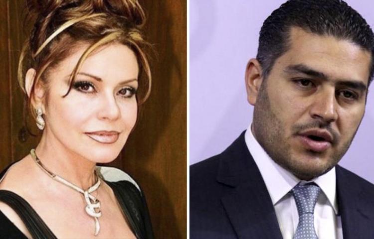 Hijo de la actriz mexicana María Sorté es el Jefe de Seguridad que sufrió atentado