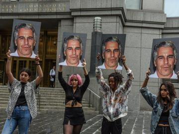 Víctimas de Epstein podrán recibir compensaciones de un fondo de 630 millones