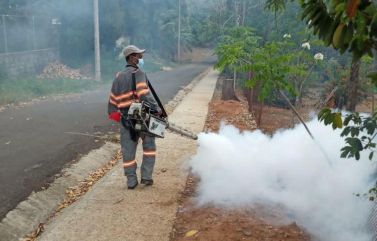 Dengue ya ha causado la muerte a dos personas en Panamá Este