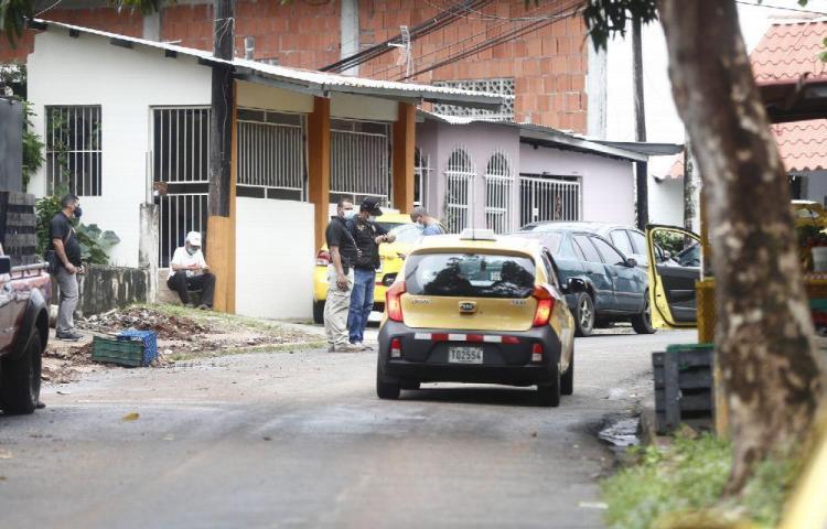 Los sicarios llegaron a matarlo a su casa en Viejo Veranillo