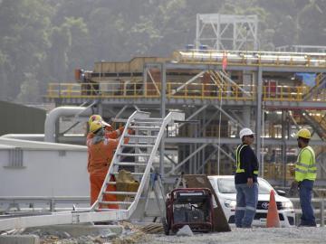 """Minera Panamá""""libre de covid-19"""" y lista para volver a operar"""
