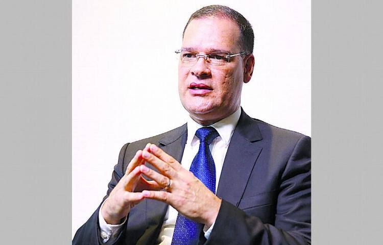 'Bancada del PRD apoyará a Cortizo' Pedro Miguel González