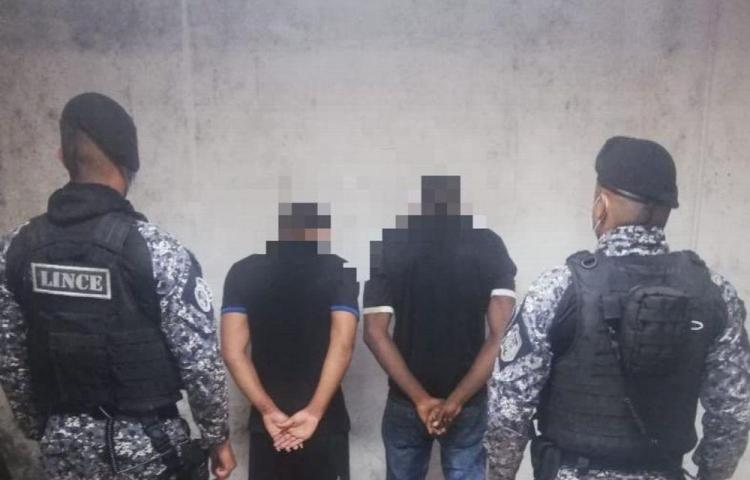 Pasarán 13 años en prisión por asesinato en Colón