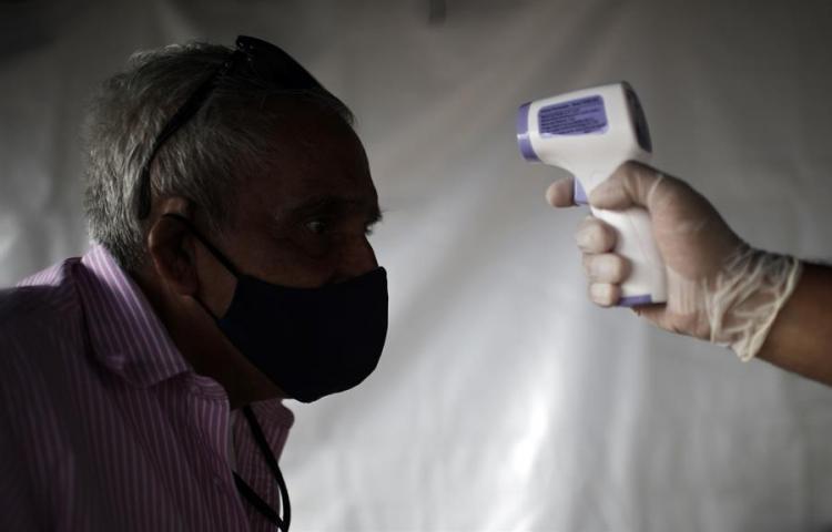 El coronavirus ya ha infectado a diez millones de personas, confirma la OMS