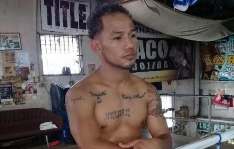 El boxeo en Panamá no baja la guardia